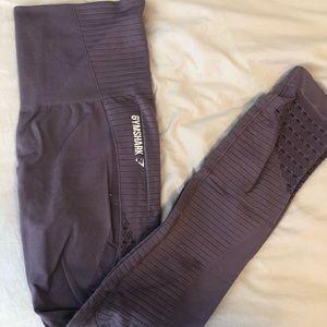 Gymshark energy seamless leggings